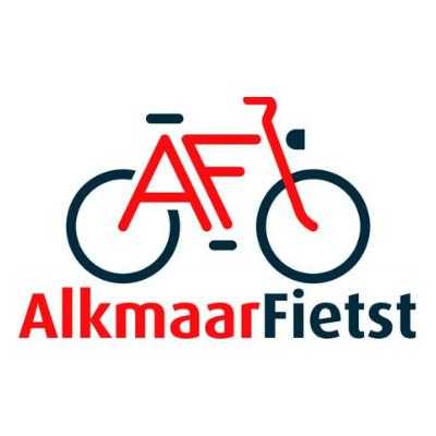 Logo Alkmaar Fietst